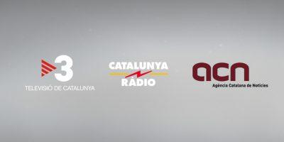 TV3, Catalunya Ràdio i l'ACN fan pinya davant l'aplicació de l'article 155