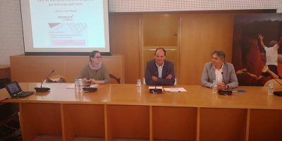Èxit del primer taller formatiu de la nova etapa de Comunicació Pública