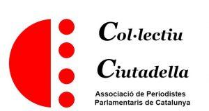 Es presenta el Col·lectiu Ciutadella de periodistes parlamentaris