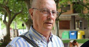 Condol per la mort de Jordi Negre, el primer president de l'ACIAL