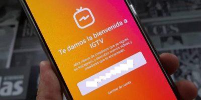 Webinar: Coneix IGTV d'Instagram