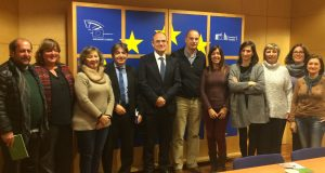 Les interioritats del Parlament Europeu a nivell comunicatiu