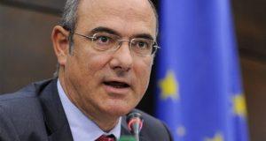 2-F: Trobada amb el portaveu del Parlament Europeu, Jaume Duch