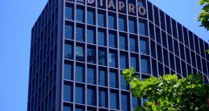 Comunicació Pública organitza una visita a les instal·lacions de MEDIAPRO