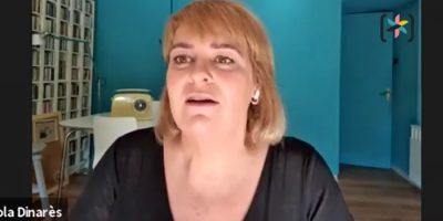 Recupera el webinar amb Mariola Dinarès sobre comunicació digital post-Covid-19