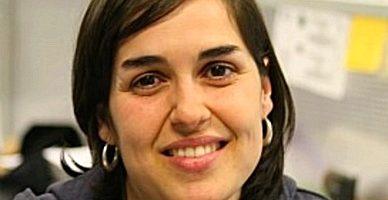 La periodista Anna Punsí rep la Medalla al Mèrit Policial