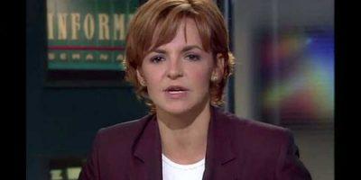 Almudena Ariza, nova directora d'Informatius de TVE
