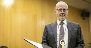 'Merlí', Ramon Besa, Cinto Niqui, Crític, el grup Segre i Jaume Alemany, Premis Nacionals de Comunicació