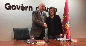 La CCMA reforça la presència aranesa als mitjans púbics