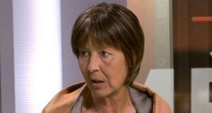 Mor la periodista Carmen Amorós als 55 anys