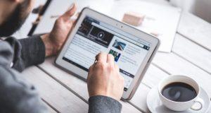 Generació de continguts periodístics per al mòbil