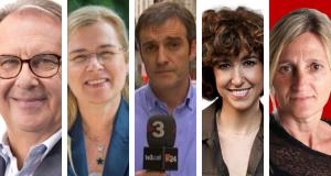 Autocrítica de periodistes en temps de pandèmia