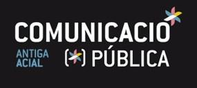 Presentació de la nova Comunicació Pública
