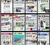 Comunicació Pública s'adhereix a l'editorial conjunta de la premsa catalana