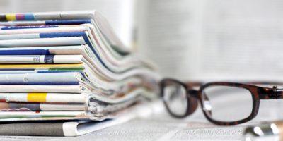 La difusió dels diaris en paper cau un 8,69% al 2015