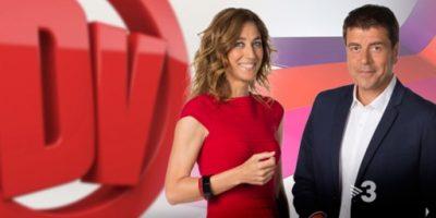 'Divendres' de TV3 s'acomiada al final d'aquesta temporada