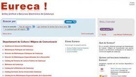 La Generalitat crea un cercador per facilitar la difusió del patrimoni digital
