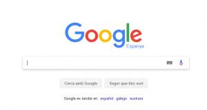 Curs d'eines de Google per a periodistes