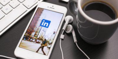 Webinar:  'Com optizimitzar el teu perfil de LinkedIn'