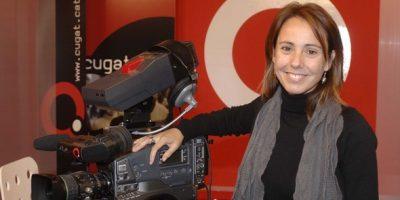 """Mònica Lablanca: """"Cugat.cat s'ha de conèixer com un mitjà que fa una feina professional, de rigor i de qualitat"""""""