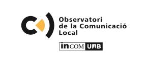 La Comunicació Local a Catalunya. Informe 2008