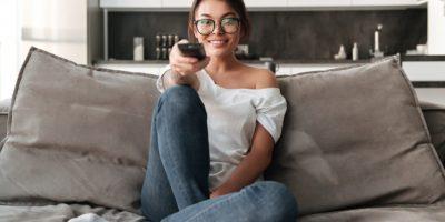 Creix un 16% el consum de televisió durant el primer any de pandèmia