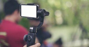 Creació de vídeos amb el mòbil