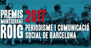 Premis Montserrat Roig al periodisme i comunicació social