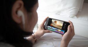 Crea i edita vídeos amb el mòbil