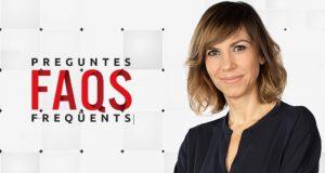 """El PP denuncia el 'Preguntes freqüents"""" a la Junta Electoral de Barcelona per un 'hashtag'"""