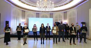 Lliurats els Premis Nacionals de Comunicació 2020