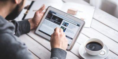 Com treballa un periodista multimèdia?