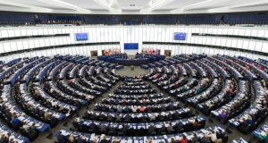 El Parlament Europeu convoca dues places de pràctiques a Barcelona