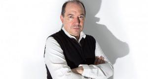 Vicent Sanchis, nou director de TV3