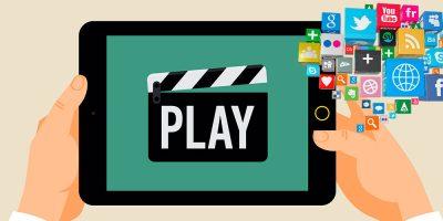 Aprèn a utilitzar el vídeo en directe per a xarxes socials