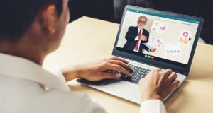 Oratòria eficaç per a entorns digitals