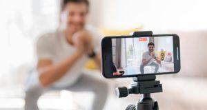 Edita vídeos professionals amb el mòbil